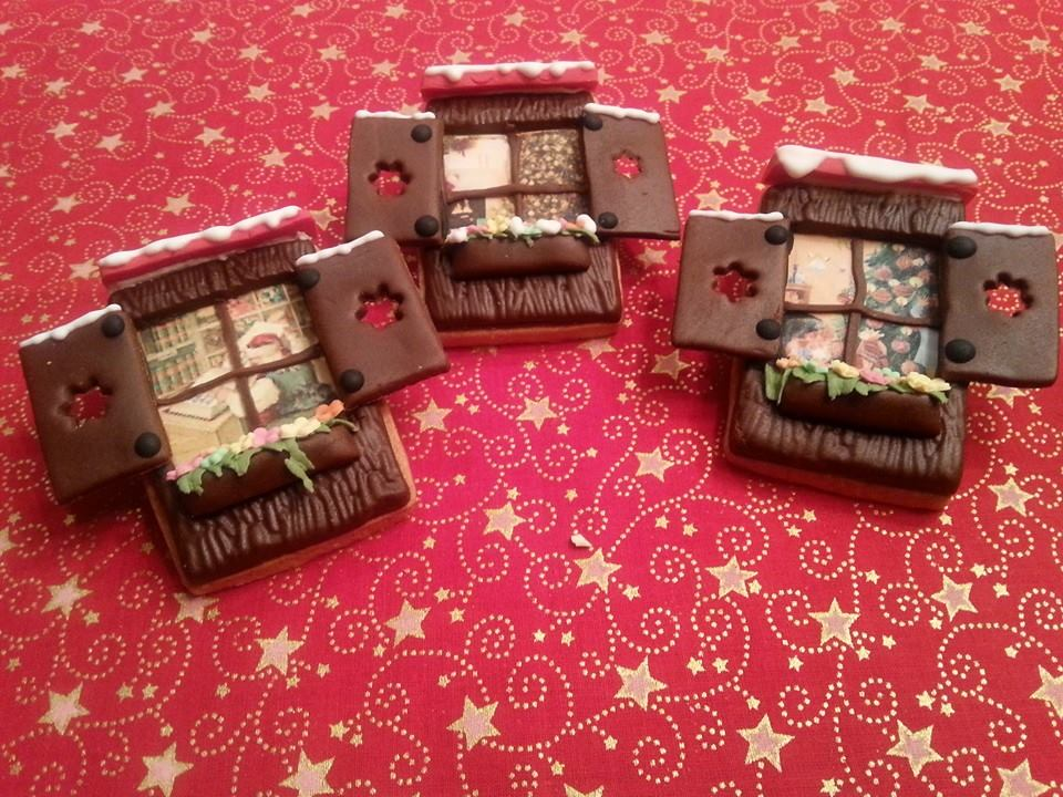 Cookies para navidad